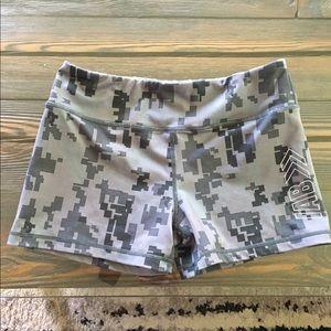 Spandex shorts 🌼